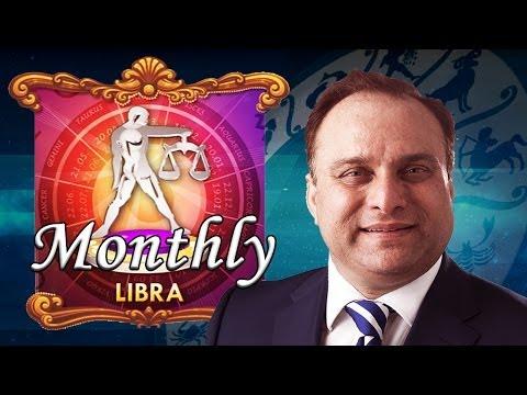 Libra Monthly Horoscope For February 2014 Hindi | Prakash Astrologer