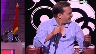 رشيد شو : عزيز داداس - الجزء الثاني