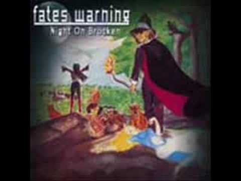 Fates Warning - Damnation