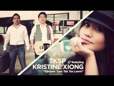 """The Kong & Shu Project ft. Kristine Xiong - """"Sijhawm Yuav Tsis Tos Law..."""