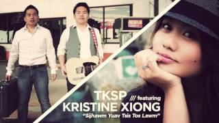The Kong & Shu Project ft. Kristine Xiong -
