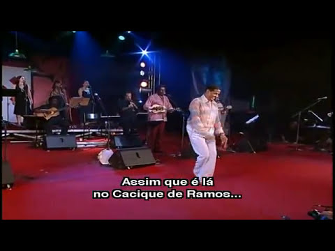 FUNDO DE QUINTAL AO VIVO CONVIDA DVD COMPLETO HD 640x360 MPEG4 Wide Screen