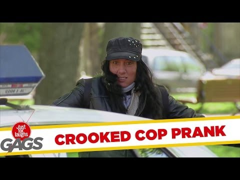 Crooked Cop Dirty Tricks 101 – Parking Entrapment
