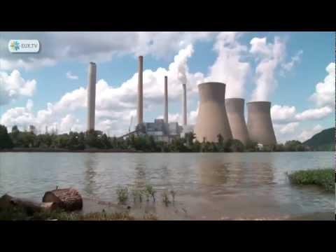 Organized Crime Running EU Carbon Trade