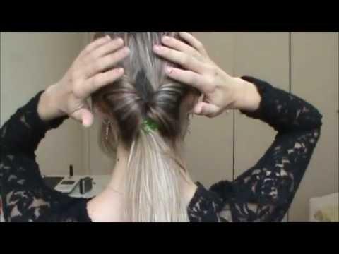 Penteado Fácil, Prático e Rápido - Readaptação