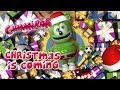 Gummibär - Christmas Is Coming - Merry Christmas!