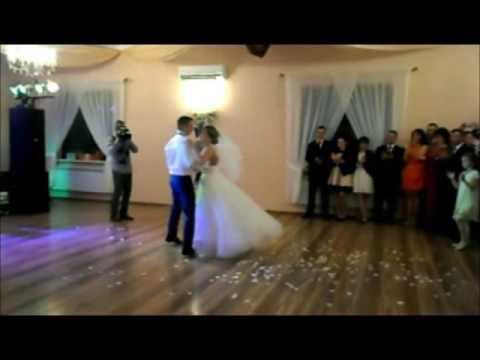 Pierwszy Taniec Arka I Moniki; MIX: Karolina Kozak - Razem Zestarzejmy Się SIEDLCE, ŁUKÓW, WĘGRÓW