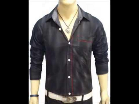 Baju Kemeja Pria Polos