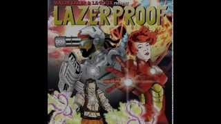 Major Lazer and La Roux - Keep It Fascinating annoying sound removed