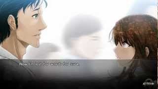 Steins;Gate VN - True ending (english)