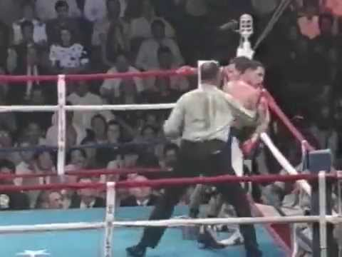 VIDEO COMPLETO AQUI: http://www.vimeo.com/11502760 The history of prominent Mexican boxing champions is rich and storied. In Mexico it's hardly enough to be a great professional...
