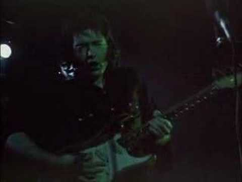 Rory Gallagher - A Million Miles Away Irish Tour 1974
