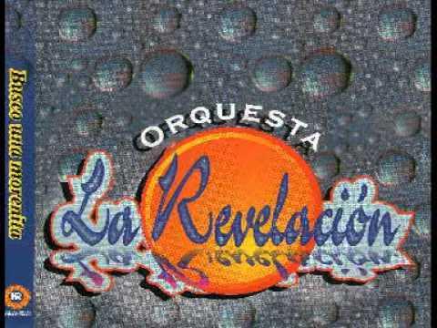 90-60-90. - Orquesta la REVELACION de mexico !!!!