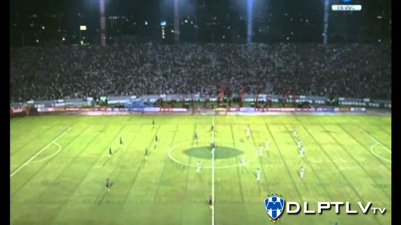 Monterrey 2-3 Santos Laguna