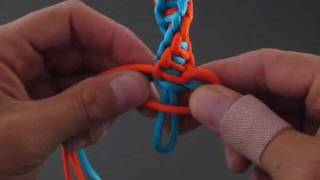 "How to Make ""The Wrapture"" (Key Fob) by TIAT"