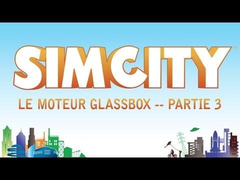 SimCity : présentation du moteur GLASSBOX - Partie 2 : Le cycle économique