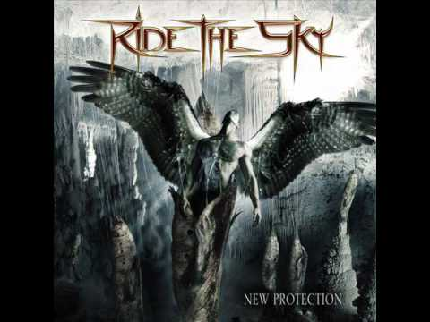 Heaven Only Knows - Ride The Sky