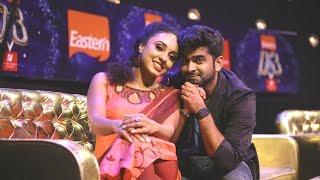 D3 D 4 Dance | Ep 57 - Juhi has a secret admirer! | Mazhavil Manorama.
