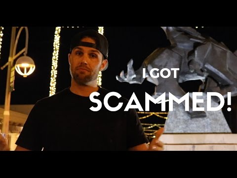 Affiliate Marketing Scams   How I Got Scammed