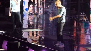 One Direction - I Would (Raleigh, NC)