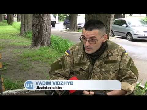 Soldiers Injured in Ukraine Conflict: Moral support from public is shrinking