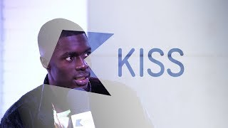 Sheck Wes talks Mo Bamba and his time in Africa | KISS Hip-Hop with Tiffany Calver