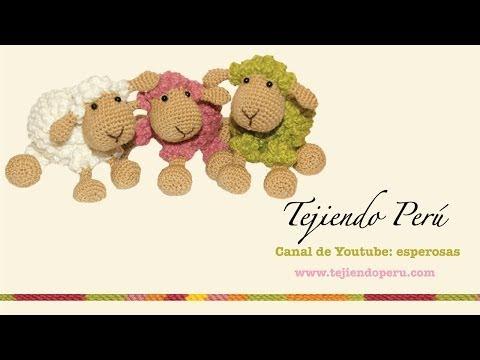 Tejiendo Peru Amigurumi Unicornio : Tejiendo Peru Video : Latest Music, Top songs, Trailer