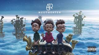 AJR - Break My Face (Official Audio)