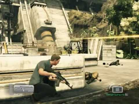 James Bond: Blood Stone [Gameplay]