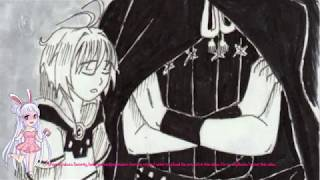 """Sakura's Watch"" Tsubasa Reservoir Chronicles Comic Dub"