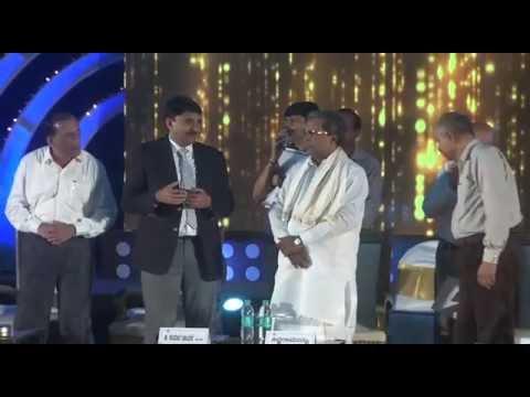 C M Inaugurated  Karnataka Power Corporation's 47th  Foundation Day in Bengaluru  - 6