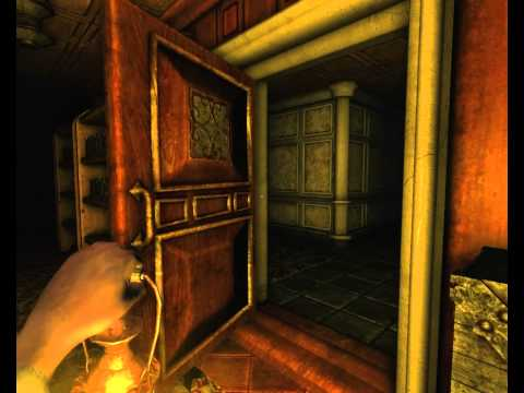Let's Play Amnesia Part 3: The Damn Wine Cellar