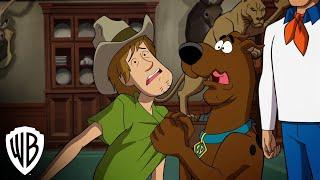 Scooby-Doo! Shaggy's Showdown Trailer