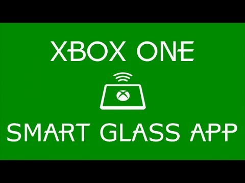 Countdown to Xbox One   SmartGlass App Tutorial   Android. Windows 8. & iOS