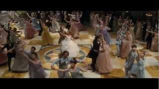 Anna Karenina Official Movie Trailer