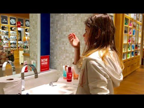 America Покупаю свечки с запахом маршмелоу Мятное Конфетное мыло  Влог Новый Старбакс