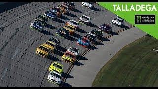Monster Energy NASCAR Cup Series- Full Race -1000Bulbs.com 500