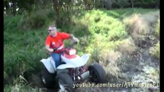 #19 ATV Epic Crash Compilation Fail crashes Quad Accidents Cross