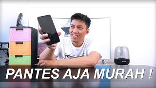 Asus Zenfone Max Pro M1 Review by Ridwan Hanif