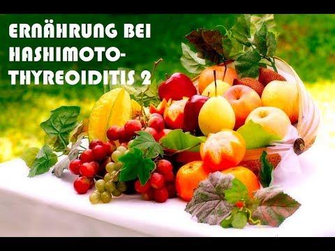 Ernährung bei Hashimoto-Thyreoiditis (2 von 4)