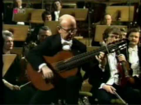 Narciso Yepes - Concierto de Aranjuez (2) Music Videos