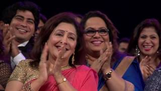 Download Lagu Sonalee Kulkarni Filmfare 2016 Performance Gratis STAFABAND