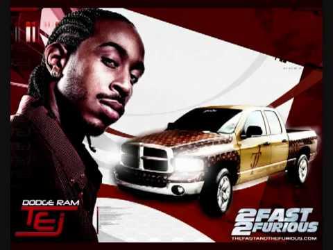 Ludacris - Pick Up The Phone