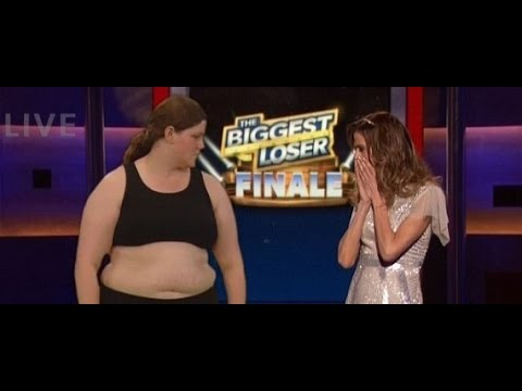 The Truth About Life After the Biggest Loser