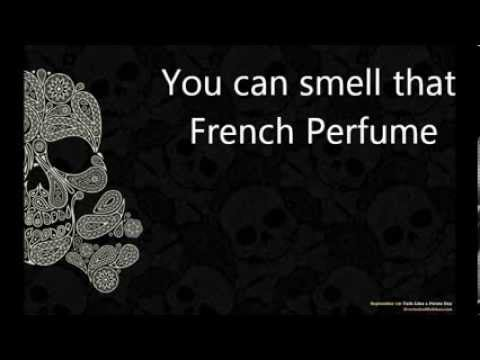 Great Big Sea - French Perfume