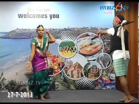 Goa Tourism Development Corporation Ltd Road Show