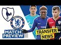 Bayern MAKE 35mil BID For CHO Barella Paredes To SIGN This Week Spurs Vs Chelsea PREVIEW mp3