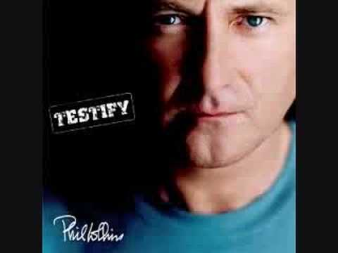 Phil Collins - Two Worlds (Tarzan)