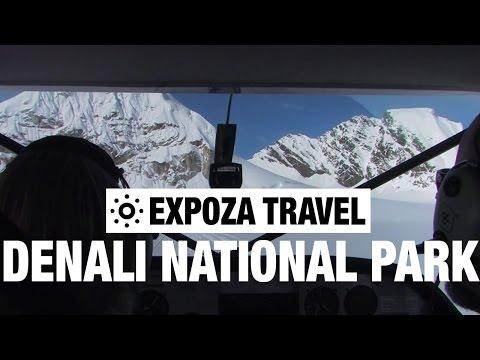 Denali National Park (Alaska) Vacation Travel Video Guide