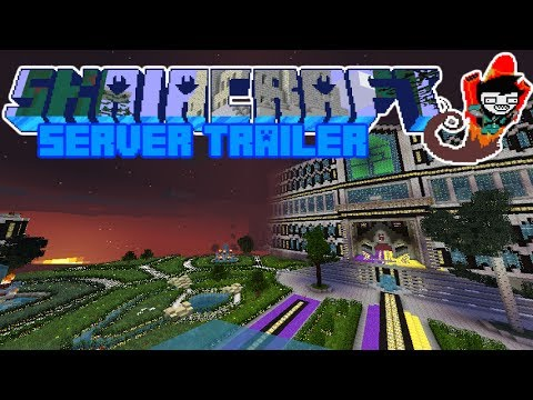 Minecraft Server: ~SkaiaCraft~ 24/7 [Cracked] No Lag!! 1.7.10